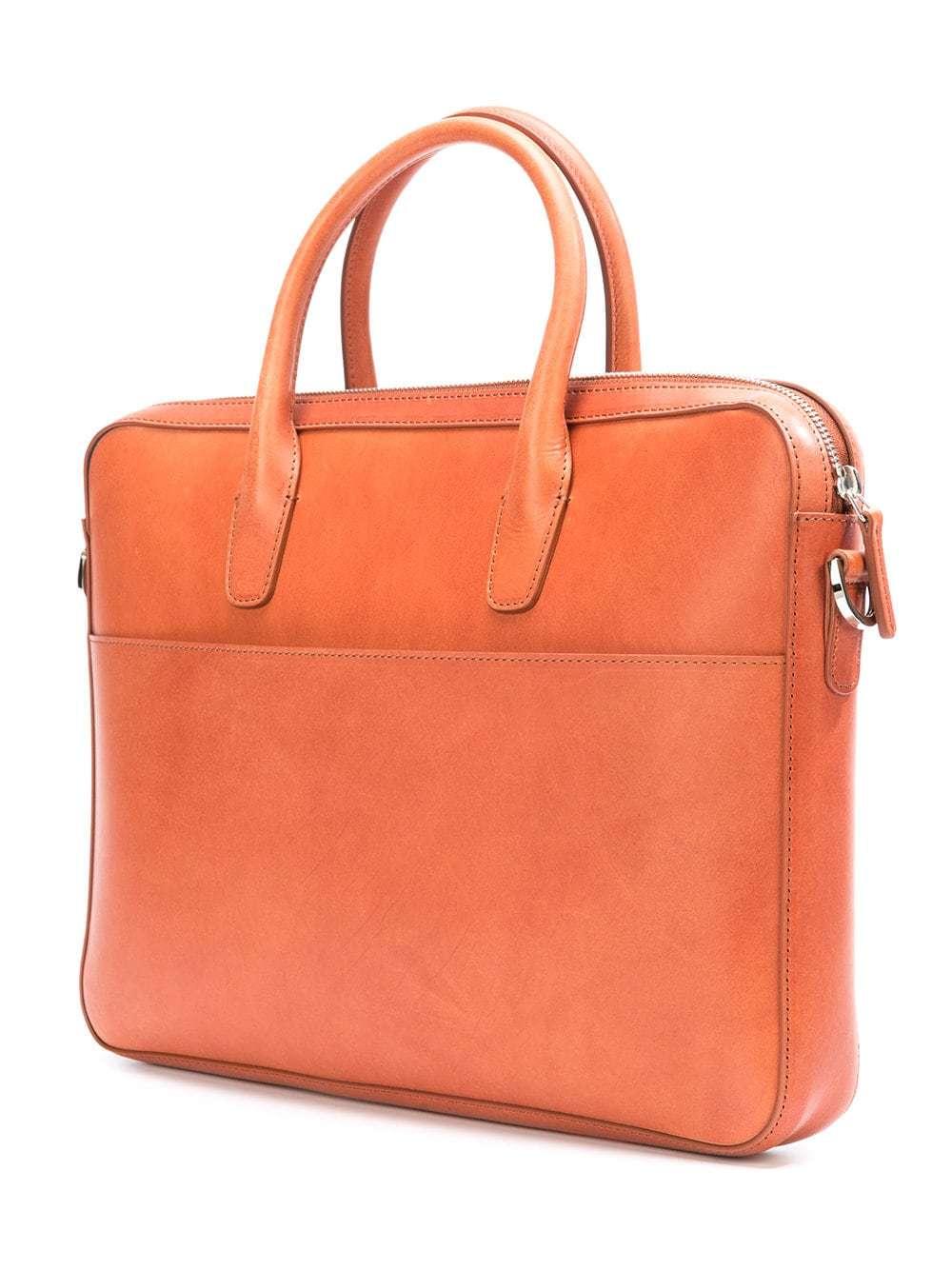 022ba4bf1 Mansur Gavriel Small Briefcase Bag, $1,039 | farfetch.com ...