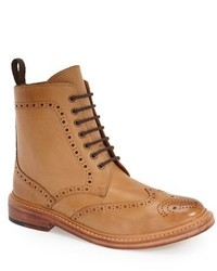 Dunford wingtip boot medium 371713