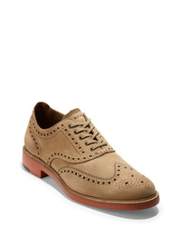 Cole Haan 7 Day Wingtip Oxford