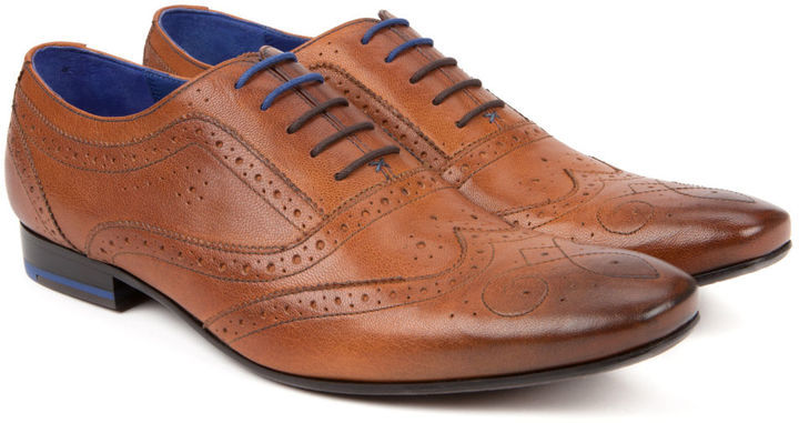 Lace Up Brogues Ted Baker vww6i0H69c