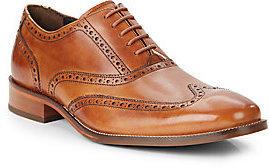 Cole Haan Williams Leather Wingtip
