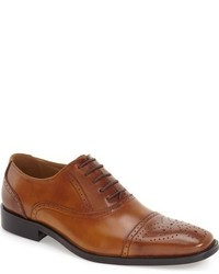 Jump Lawrence Cap Toe Oxford