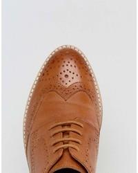 Asos Mojito Leather Brogues