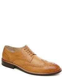 Perry Ellis Portfolio Oxford Dress Shoe