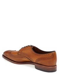 Allen Edmonds Players Wingtip