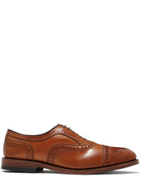 Allen Edmonds Strand Cap Toe Shoes