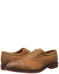 Strandmok lace up cap toe shoes medium 314137