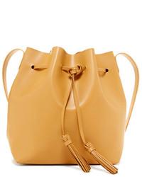 Shiraleah Anya Drawstring Bucket Bag