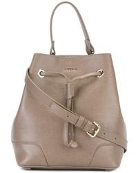 Furla Medium Stacy Bucket Bag