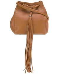 Henry Beguelin Bucket Shoulder Bag
