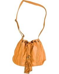 Kivari Tassel Sister Bucket Bag