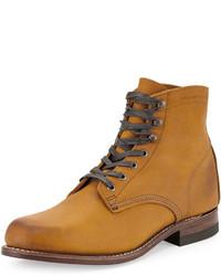 1000 mile boot tan medium 349815
