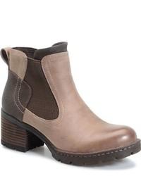 Brn Madyson Chelsea Boot