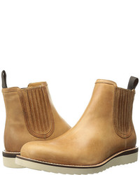 Armani Jeans Chelsea Boot