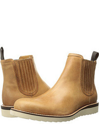 Armani Jeans Chelsea Boot Pull On Boots