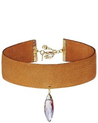 The garbo choker necklace necklace medium 4473344