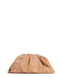 Bottega Veneta Cork Pouch