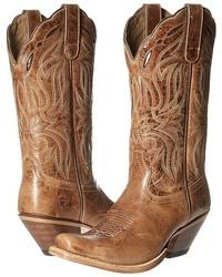 Ariat Bristol Cowboy Boots