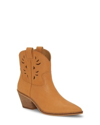 Lucky Brand Talouse Western Boot