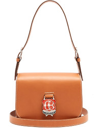 Connolly The Mews 1904 Leather Cross Body Bag