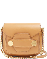 Stella McCartney Stella Popper Faux Leather Cross Body Bag