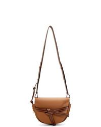 Loewe Tan Small Gate Bag