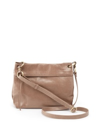 Hobo Vivid Leather Crossbody Bag