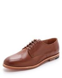 Hadstone derby shoes medium 364324