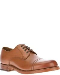 Grenson Rhys Derby Shoe