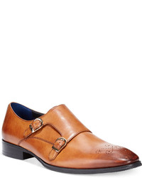 Bar III Carrick Monk Strap With Medallion Only At Macys Shoes