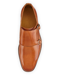 9f90db337248e ... Cole Haan Giraldo Monk Strap Loafer British Tan ...