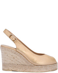 Castaer open toe espadrille wedges medium 4978664