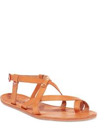 Roxy Sevilla Flat Gladiator Sandals