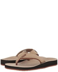 New Balance Purealign Foundation Thong Sandals