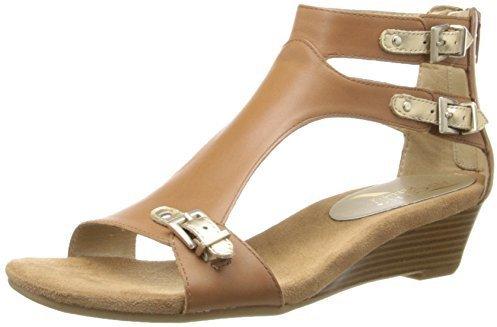 92cde686ac12 ... Aerosoles Rosoles Yet Another Gladiator Sandal