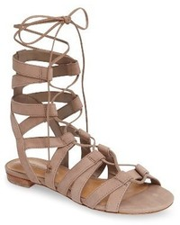 Berlina ghillie gladiator sandal medium 1248427