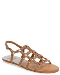 Dolce Vita Draycen Flat Gladiator Sandal