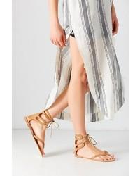 Matiko Eldora Gladiator Sandal