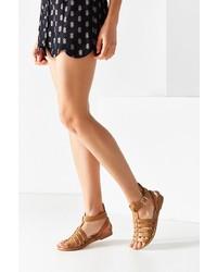 Matiko Luna Gladiator Sandal