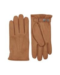 Hestra Eldner Elk Leather Gloves