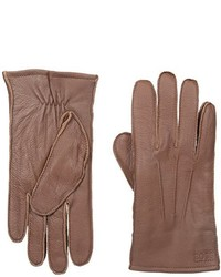 Hugo Boss Boss Heltona Leather Glove