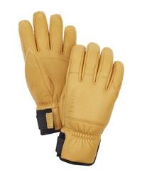 Hestra Omni Leather Gloves