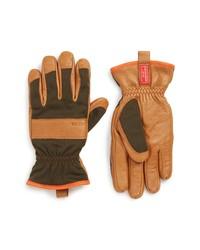 Hestra Tor Leather Gloves
