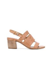 Del Carlo 10507 Sandals