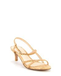 Pelle Moda Betty Slingback Sandal