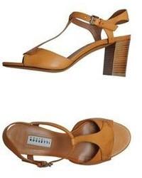 Fratelli Rossetti High Heeled Sandals