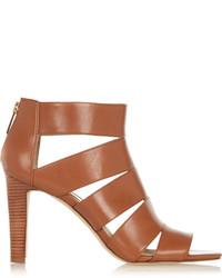 03286f672b7b ... MICHAEL Michael Kors Michl Michl Kors Gisele Leather Sandals