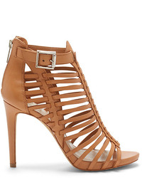 49183bc478e ... Vince Camuto Remmie Leather Gladiator Cage Heel