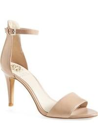 Vince Camuto Court Ankle Strap Sandal
