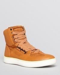 Puma Alexander Mcqueen Joust Mid Iv Sneakers